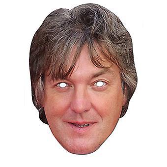 James kann Celebrity Karte Partei Gesichtsmaske