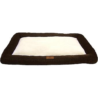 American Kennel Club Bolster Crate Pads 30