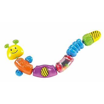 Fisher-Price Worm  W9834 (Babies , Toys , Others)