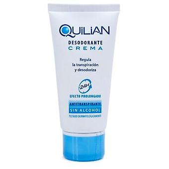Laboratorios Vinas Alcohol Quilian Deodorant Cream 50 Ml