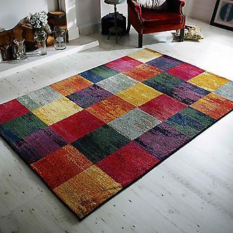 Kaleidoscope Rugs 566 C