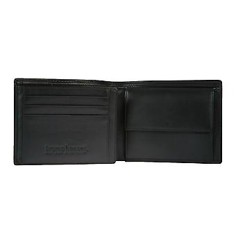 BRUNO BANANI mens wallet purse coin purse with key ring