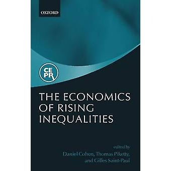 The Economies of Rising Inequalities by Cohen & Daniel
