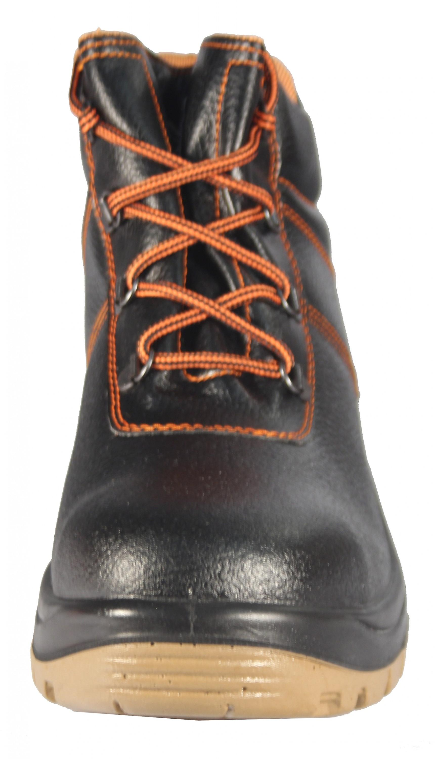 JUPITER 023R work & safety boots boots boots S2 SRC safety shoe leather