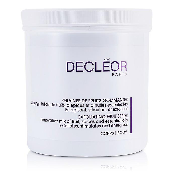 Decleor Graines De Fruits Gommantes Peeling Obst Samen (Salon Size) 500ml / 17oz
