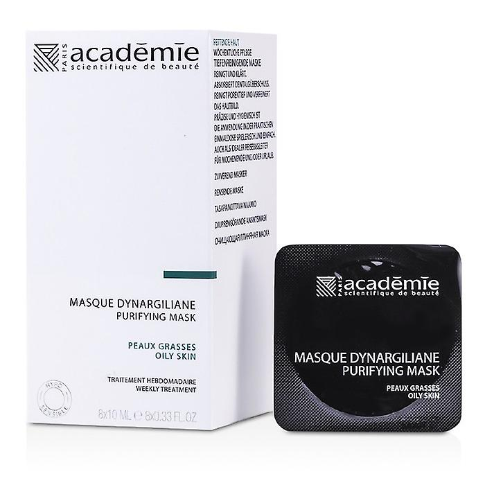Academie-Hypo Sensible purifiante masque 8x10ml / 0.33 oz