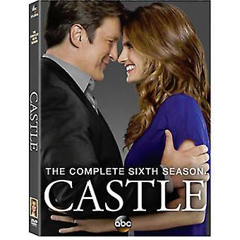 Slot: 6. sæson (5Disc) [DVD] USA import