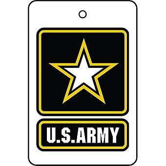 US Army Car Air Freshener