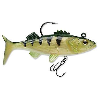 Storm WildEye Live Perch 02 Fishing Lures (3-Pack) - gele baars