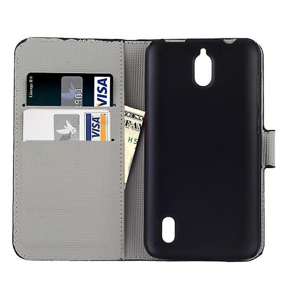 Pocket wallet premium model 43 for Huawei Ascend Y625