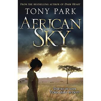 African Sky (Paperback) by Park Tony