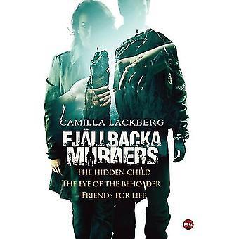 Camilla Lackbergs Fjallbacka mord: Sæt 1 [DVD] USA import