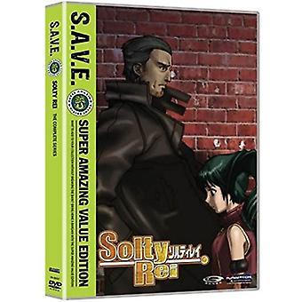 Importación de Solty Rei - Box Set - USA S.a.V.E. [DVD]