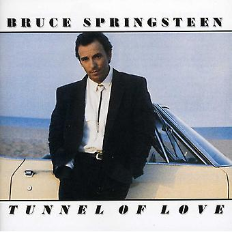 Bruce Springsteen - import USA Tunnel of Love [CD]