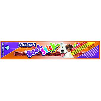 Vitakraft Beef-Stick Junior (Dogs , Treats , Edible Sticks)