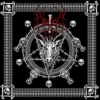 Sangrado puño - Bestial Kruzifix666Ion importación de Estados Unidos [CD]