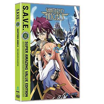 Angeli in frantumi: Complete Box Set [DVD] Stati Uniti importare