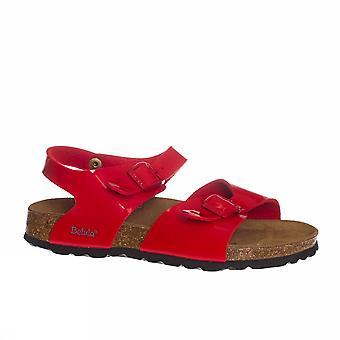Betula Gilla Patent 934143 Red Mädchen Meer Schuhe