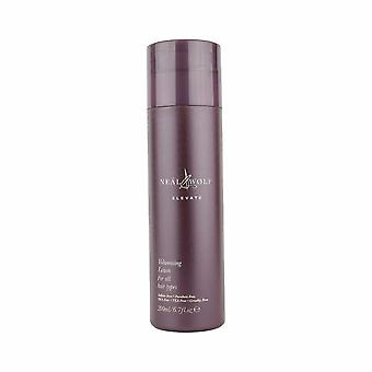 Neal & Wolf Elevate Volumising Lotion 200ml