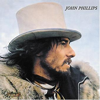 John Phillips - Wolfking of L.a. [CD] USA import