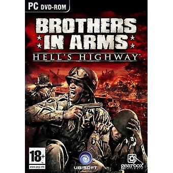 Brothers in Arms Hell Highway (PC)