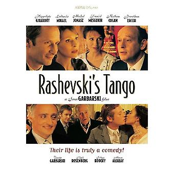 Rashevski's Tango [DVD] USA importerer