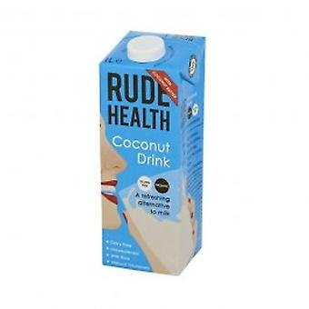 Rude Health - Organic Coconut Drink 1000ml
