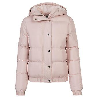 Urban classics ladies jacket hooded buffer