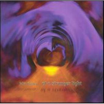John Flomer - af et fremmed lys [CD] USA import