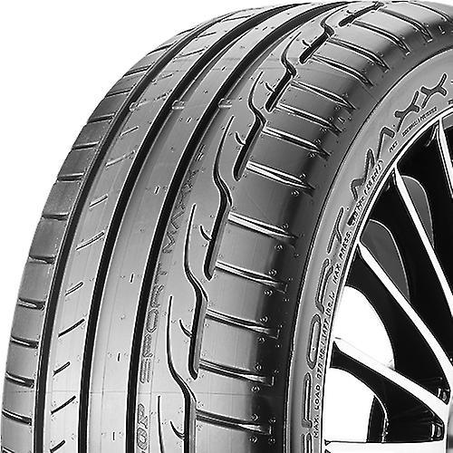 Pneus été Dunlop Sport Maxx RT ( 275 30 ZR21 98Y XL NST, RO1 )