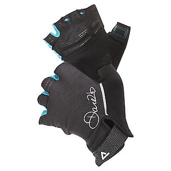 Dare 2B Womens/Ladies Grasp Fingerless Cycle Gloves