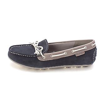Cole Haan Womens Florencesam Closed Toe Boat Shoes