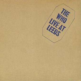 Vem - Live på Leeds [Vinyl] USA import