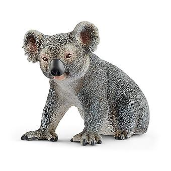 Ours du Koala Schleich animaux sauvages