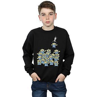 Disney Boys Toy Story The Claw Sweatshirt