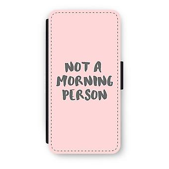 iPhone 6/6s Flip Case - Morning person