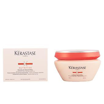 Kerastase nutritivo Masque 200ml Magistral Womens novo lacrado Box