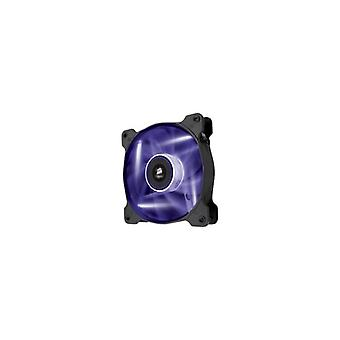 The Corsair Fan, SP120, Purple LED High Pressure Fan, Single pack
