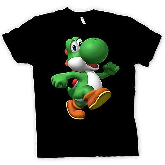 Dla dzieci T-shirt - kocham Yoshi - Gamer