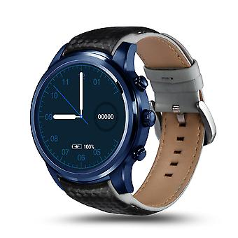 LEMFO LEM5 PRO  Watch Phone-1 IMEI, 3G, WiFi, Music, Pedometer, Heart Rate, Android OS