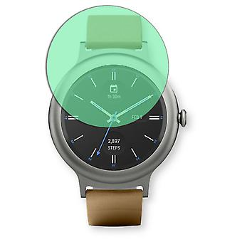 LG watch style screen protector - Golebo view protective film protective film
