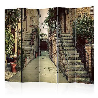 Room Divider - Tuscan Memories II [Room Dividers]