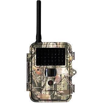 Dörr Foto ögonblicksbild Mobil 5.1 Wildlife kamera 12 MPix svart lysdioder, GSM kamouflage