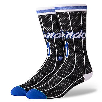 Stance Magic 95 HWC NBA Socks - Black