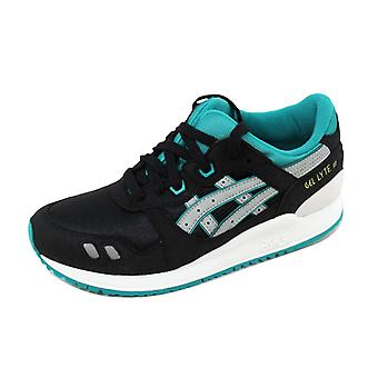 Asics Gel Lyte III 3 Black/Light Grey C5A4N 9013