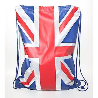 Union Jack bære Union Jack verdien ryggsekk / strand Bag