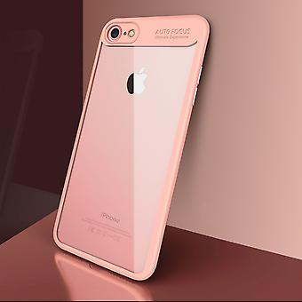 Ultra Slim Case für Apple iPhone 6 Plus  / 6s Plus Handyhülle Schutz Cover Rose