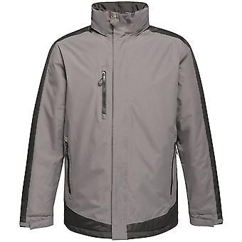 Regatta Mens Contrast Waterproof Insulated Workwear Jacket