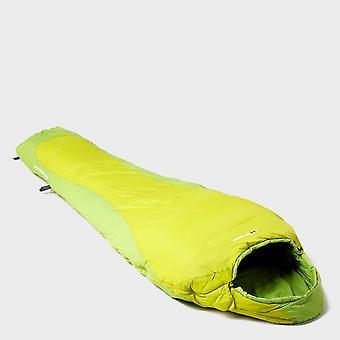 New Berghaus Intrepid 1000 Sleeping Bag Green