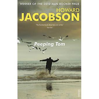 مختلس النظر توم من هوارد جاكوبسون-كتاب 9780099288282